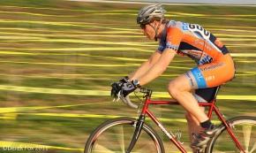 CoMo Awesomo CX Race2011