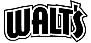 Walt's Logo