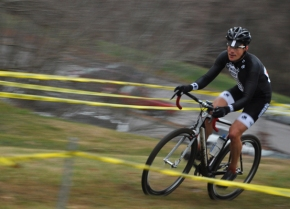 Missouri State Cyclocross Championship2012
