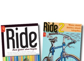 RIDE 2: Short Fiction About Bicycles