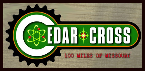 Cedar Cross: 100 Miles of Missouri