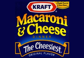 Kraft Macaroni & Cheese: You Know You Want It
