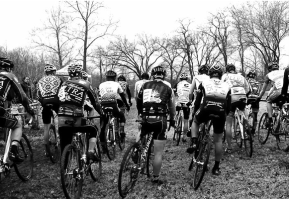 Missouri State Cyclocross Championships 2012 Video