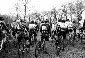 Missouri State Cyclocross Championships 2012Video