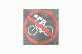 Stop the Proposed Bike Ban in ItsTracks