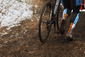 World Cyclocross Championships 2013