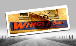 2013 Wings Ride February 17
